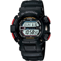 Casio G-Shock Mudman Mens Watch G-9000-1V