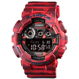 Casio G-Shock Special Color Model Watch GD-120CM-4DR