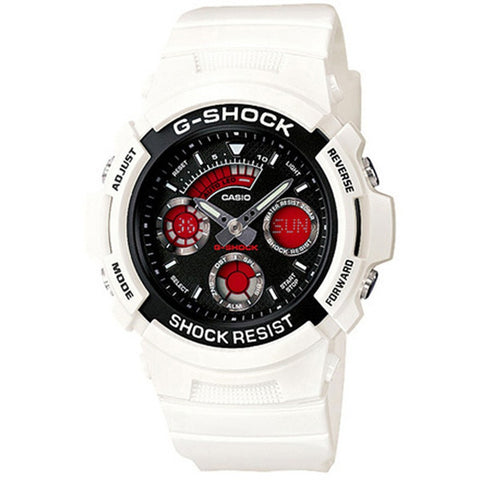 Casio G-Shock Youth Culture Watch AW591SC-7A