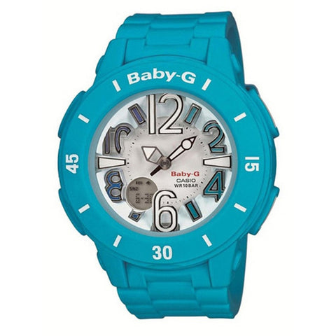 Casio Ladies' Baby-G Watch BGA-170-2B