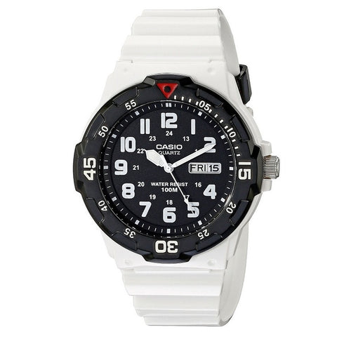 Casio Men's Analog Watch MRW-200HC-7B