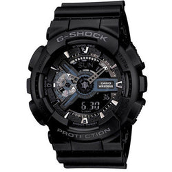 Casio Men's G-Shock Digital Watch GA-110-1B