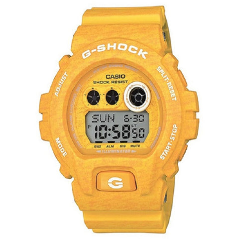 Casio Men's G-Shock Watch GD-X6900HT-9D
