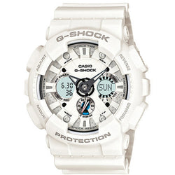 Casio Men's G-Shock Watch NWT GA-120A-7A
