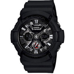Casio Men's G-Shock Watch NWT GA-201-1A