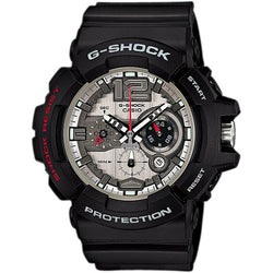 Casio Men's G-Shock Watch NWT GAC-110-1A