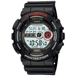 Casio Men's G-Shock Watch NWT GD-100-1A