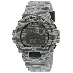 Casio Men's G-Shock Watch NWT GD-X6900CM-8D