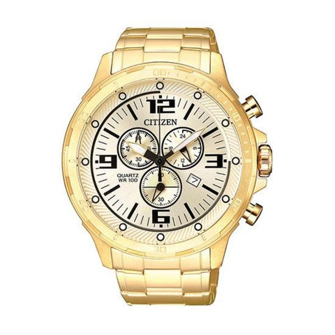 Citizen AN7122-81P Men's Watch