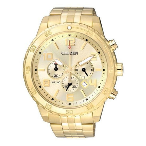 Citizen AN8133-55P Men's Watch