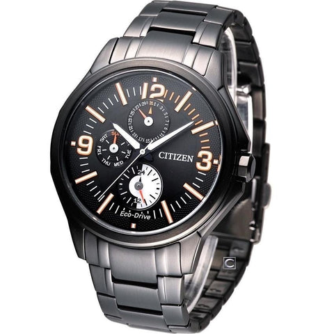 Citizen AP4005-54E Men's Watch