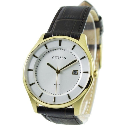 Citizen BD0043-08B Men's Watch Casual (Brown)