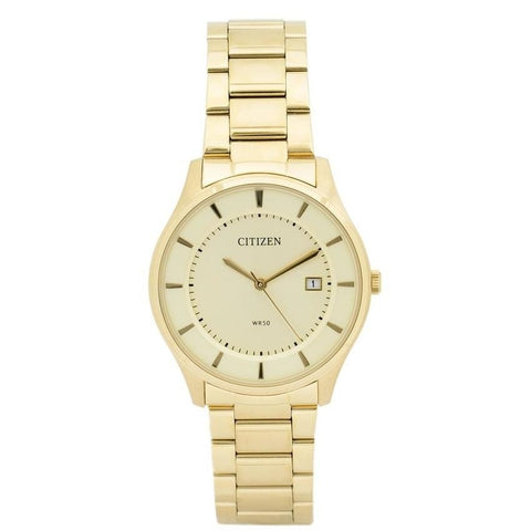 Citizen BD0043-59P Men's Watch Fashion (Gold)