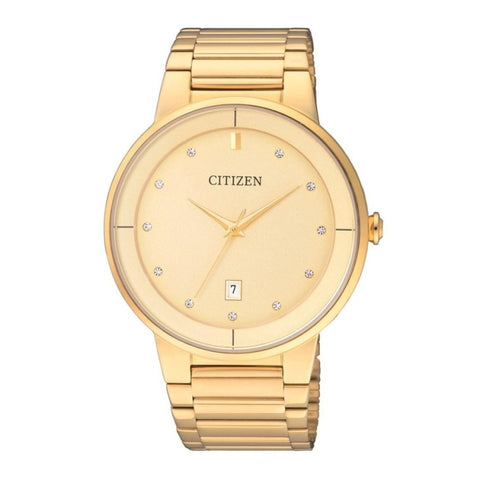 Citizen BI5013-51P Watch