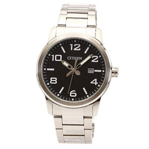 Citizen Eco Drive Quartz Analog Men's Watch BI1028-55E