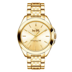 Coach 14502178 Tristen Ladies Watch