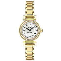 Coach 14502403 Ladies Madison Analog Business Quartz Watch