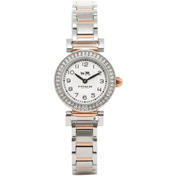 Coach 14502404 Ladies Madison Analog Business Quartz Watch