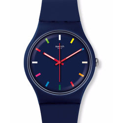Swatch The Originals SUOZ261 Spice It Up watch