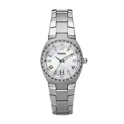 Fossil Ladies COLLEAGUE STAINLESS STEEL WATCH