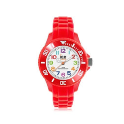 Ice Watch Ice Mini Red MN.RD.M.S.12