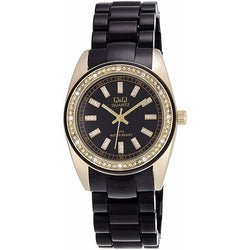Q&Q GQ13J002Y Standard Analog Watch For Women