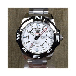 Seiko 5 Sports Automatic Gents Watch SRPA63K1