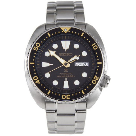 Seiko Men's Diver's Stainless Steel SRP775J1