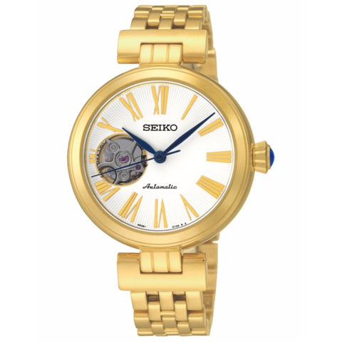 Seiko Presage Ssa860j1ladies Watch