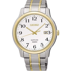 Seiko SGEH68P1 Stainless Steel Men's Watch