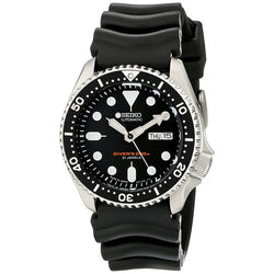 Seiko SKX007J1 SKX007 (Made in Japan) Automatic 200M Divers Watch
