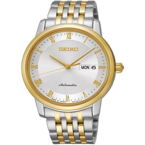Seiko SRP694J1 Business Watch for Men