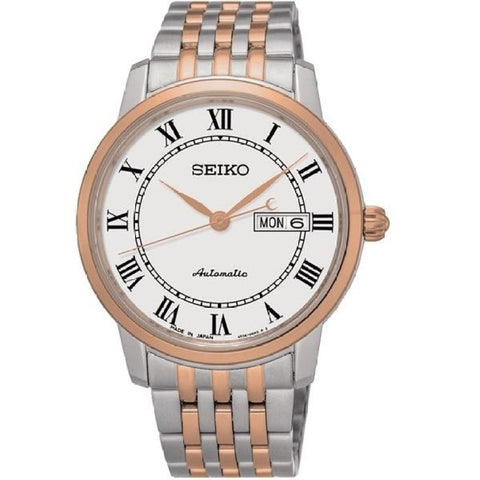 Seiko SRP766J1 Men's Watch