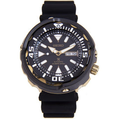 Seiko SRPA82J1 Rubber Strap Men's Watch