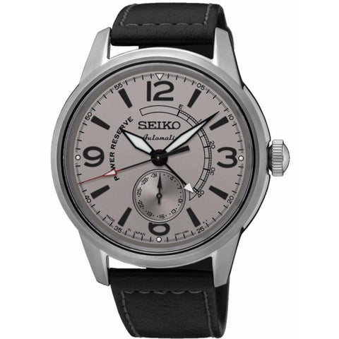 Seiko Ssa337j1p Resage Automatic Men's Watch