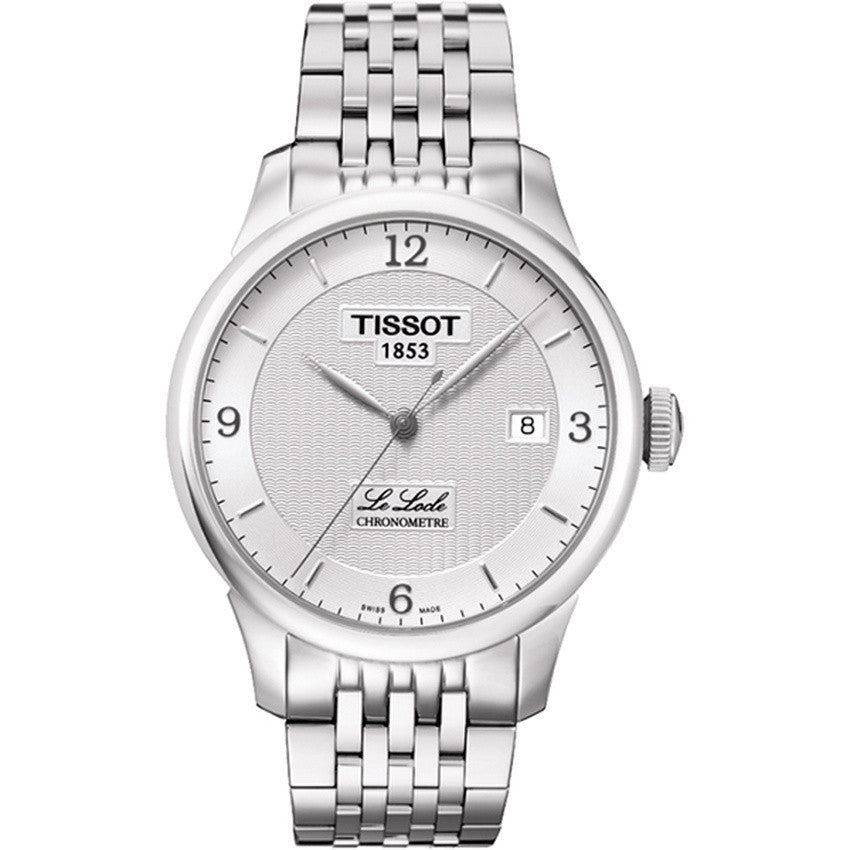 TISSOT LE LOCLE AUTOMATIC GENT COSC T0064081103700