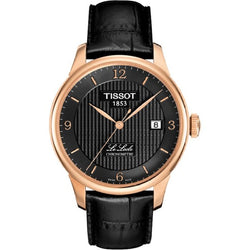 TISSOT LE LOCLE AUTOMATIC GENT COSC T0064083605700 T006.408.36.057.00