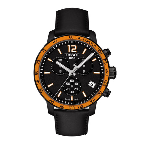 TISSOT Quickster Chronograph T095.417.36.057.01