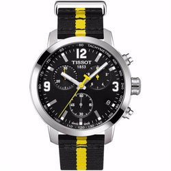 Tissot T055.417.17.057.01 PRC 200 Tour De France Analog T055.417.17.057.01 Men's Watch