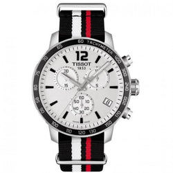 Tissot T095.417.17.037.21 Men's Watch