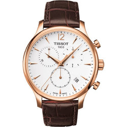 TISSOT TRADITION CHRONOGRAPH T0636173603700