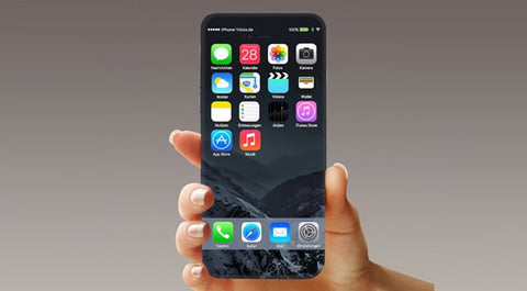 3D TOUCH SCREEN