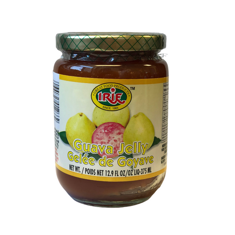 Irie Guava Jelly - 375ml