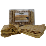 Whole Wheat Dhalpuri Convenience Pack
