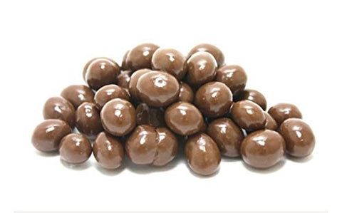 Cafe Blue Jamaica Blue Mountain Milk Chocolate Covered Coffee Beans
