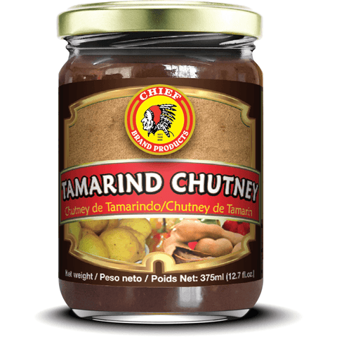 CHIEF - Tamarind Chutney - 375 ml
