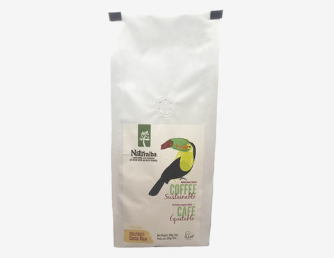 Naturalba Sustainable Coffee - Costa Rica
