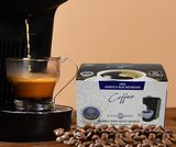 Cafe Blue Jamaica Blue Mountain Single Serve Coffee Capsules