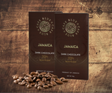 Cafe Blue Jamaica Blue Mountain 70 % Dark Chocolate