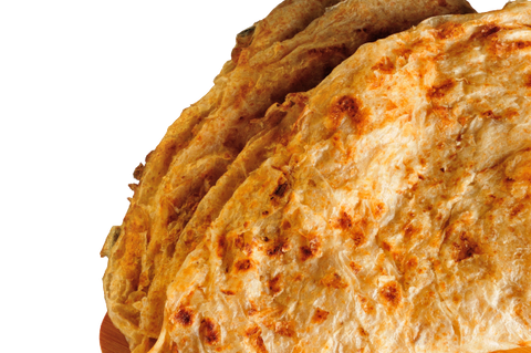 Whole Wheat Paratha Convenience Pack